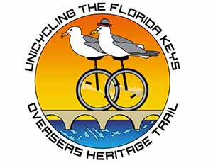Overseas Highway Unicycle Tour